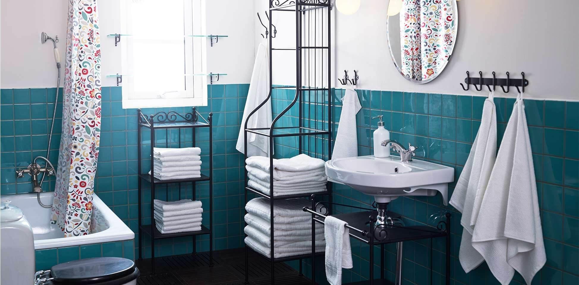 Cómo escoger toallas de alta calidad