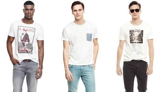 Consejos para escoger la camiseta perfecta