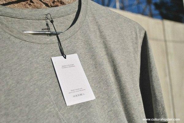Motivos para usar camisetas ecológicas