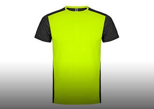 Camisetas Tecnicas personalizadas