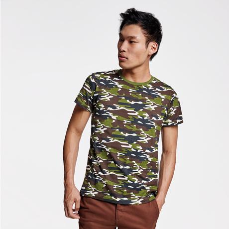 1. Camisetas