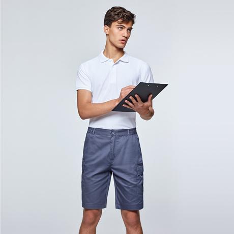 3. Pantalones cortos