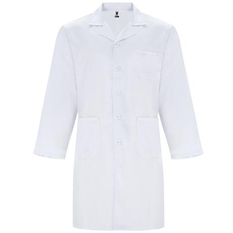 VACCINE. 80% poliéster / 20% algodón, 195 g/m². DESDE 7,76€
