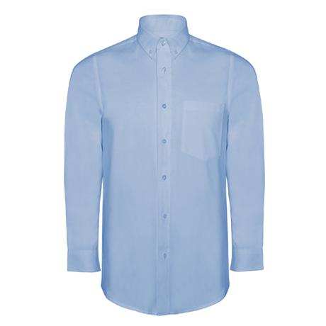 OXFORD. 70% algodón / 30% poliéster, tejido Oxford. DESDE 9,99€