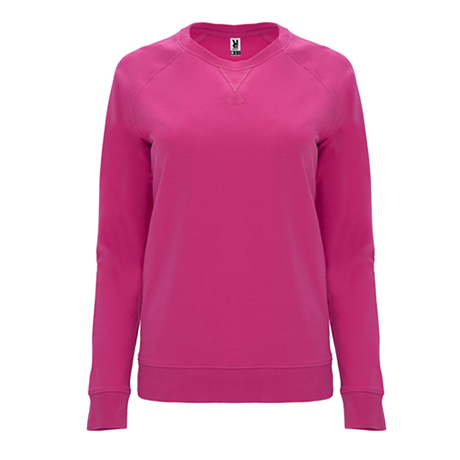 ANNAPURNA WOMAN. 100% algodón, felpa no perchada. DESDE 8,11€